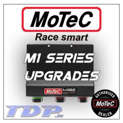 M1 Series Upgrade