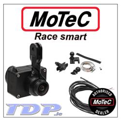 MoTeC HD Video