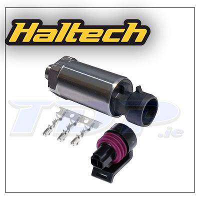 150 PSI Motorsport Fuel Oil Wastegate Pressure Sensor (Stainless Steel Diaphragm)