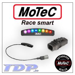 MoTeC Shift Light Module ( SLM )
