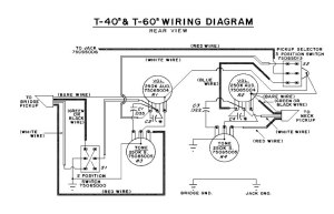 Volume Pot Wiring Problem | Telecaster Guitar Forum