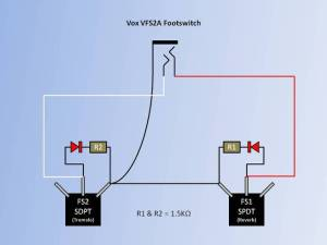 Replace channel footswitch | Telecaster Guitar Forum