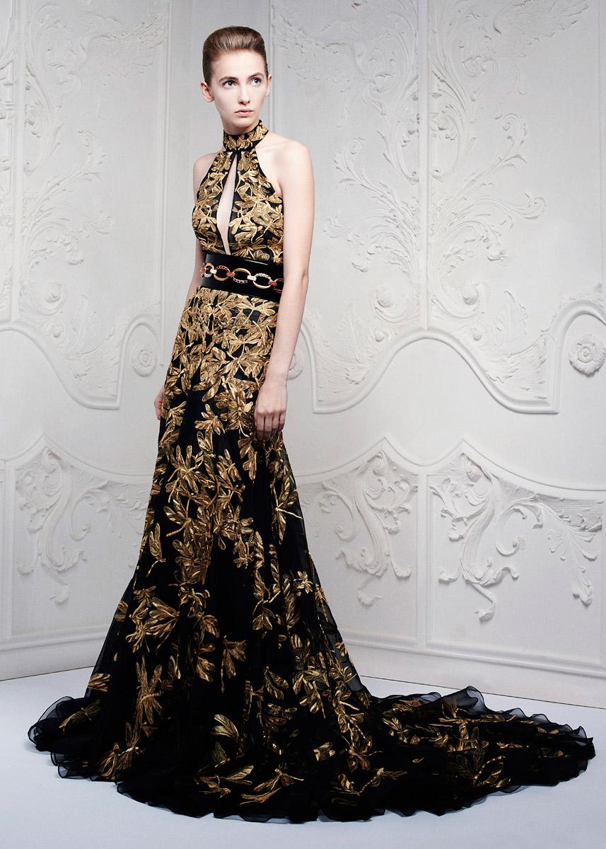 Alexander McQueen Designer Dresses