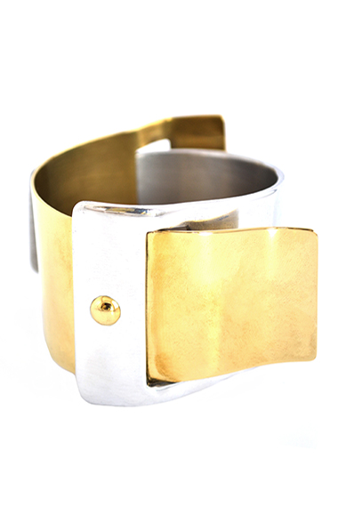 BAHATI CUFF /// SWAADY COLLECTION