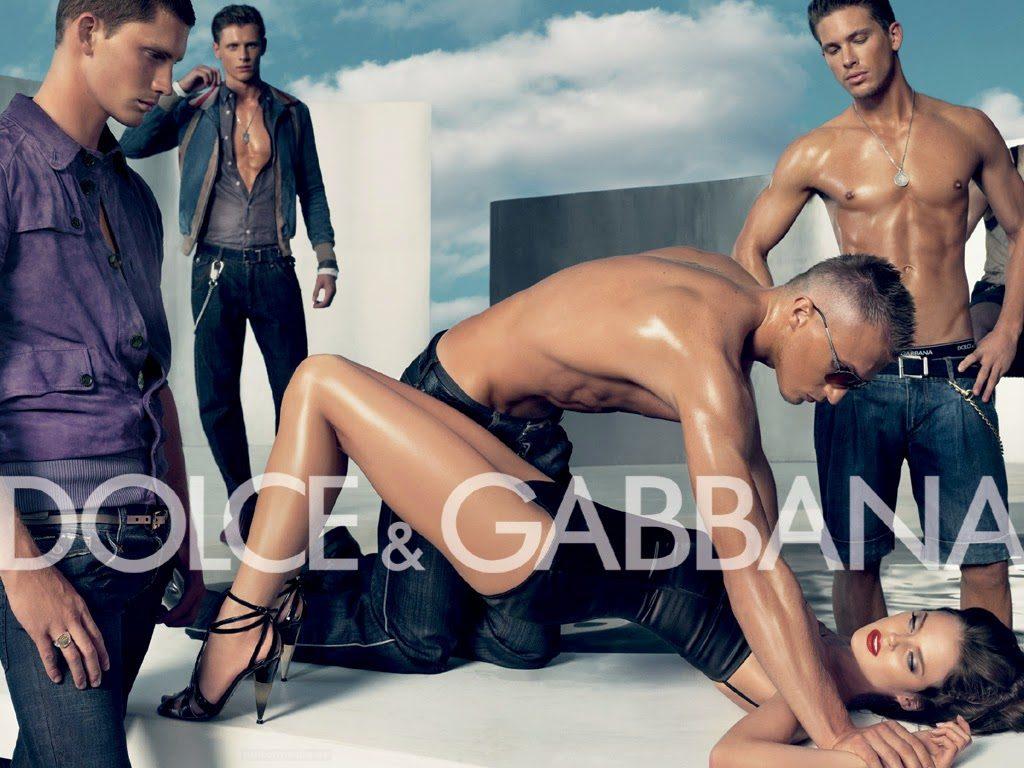 [Image: Courtesy of Dolce & Gabbana]