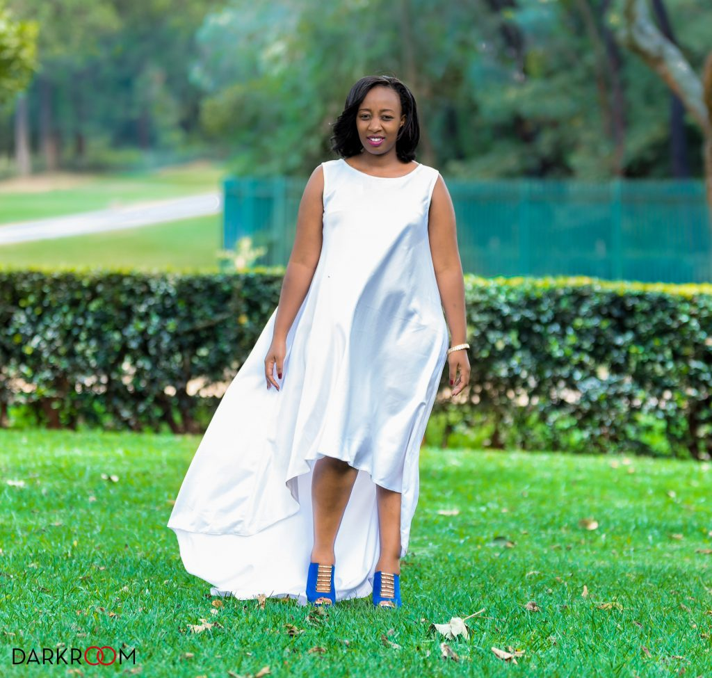 MPSK 2nd Runner Up, Wendy Njeru [Image: Courtesy of Plus Fabulosity]