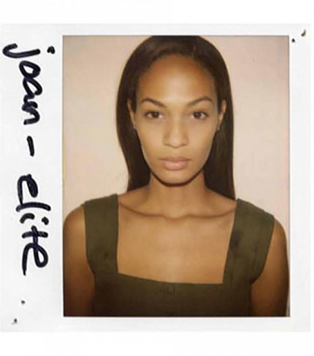 Joan Smalls [Image: Modelina.com]