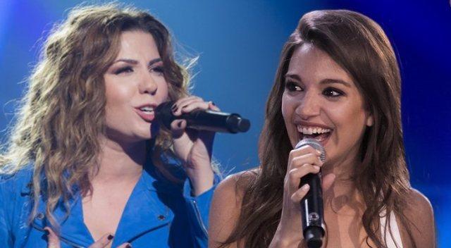Ana Guerra y Míriam Rodríguez se unen a 'MasterChef Celebrity'