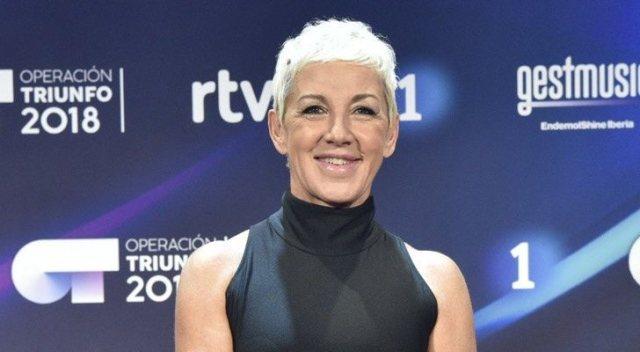 Lío en 'OT 2018': Ana Torroja estalla contra el programa y los concursantes