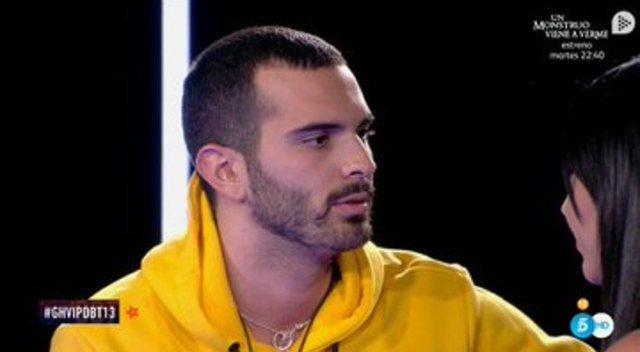 Aurah Ruiz pasa su peor noche en 'GH VIP 6'
