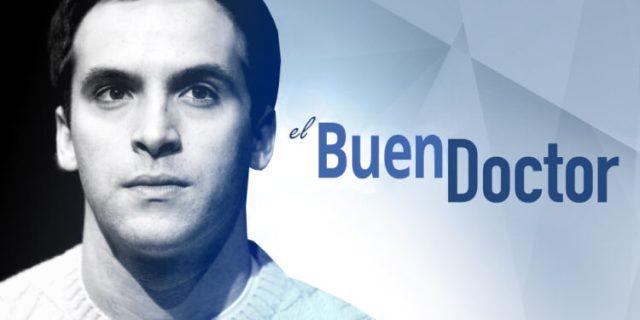 Telecinco prepara la adaptación española de 'The Good Doctor'