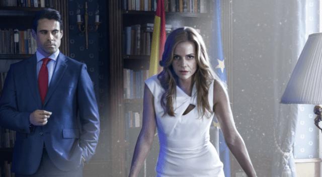 'Secretos de Estado' ya tiene fecha de estreno en Telecinco