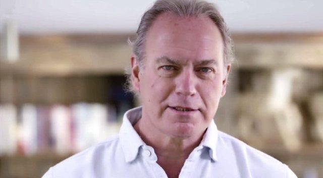 Bertín Osborne regresa a Telecinco con un especial de 'Mi casa es la tuya'