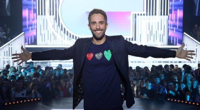 Roberto Leal tiene nuevo programa en TVE