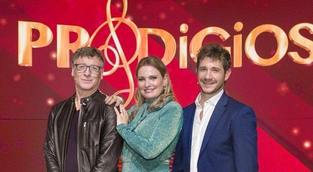 'Prodigios' ya tiene fecha de estreno en TVE