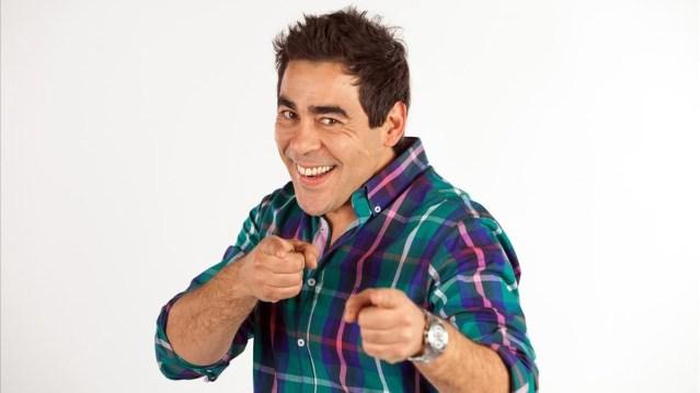 Pablo Chiapella tiene un nuevo trabajo más allá de La que se avecina