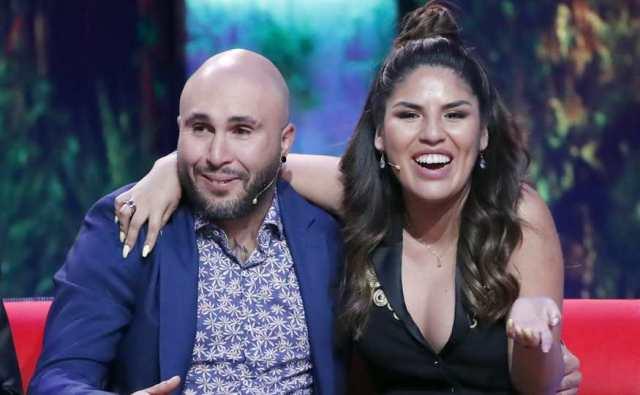 El inesperado gesto de Kiko Rivera hacia Isa Pantoja en directo