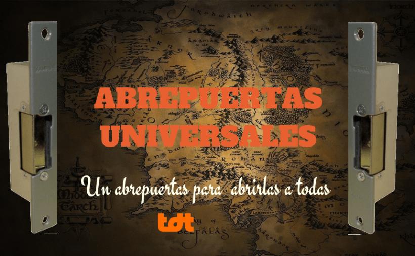 Abrepuertas universales blog