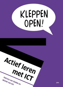 Kleppen open
