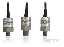 Compact Pressure Transducer-CAT-PTT0041