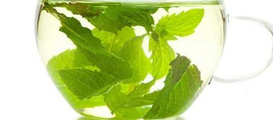 How to Make Peppermint Tea