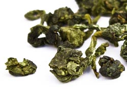 Oolong Tee Sorten Herstellung Zubereitung