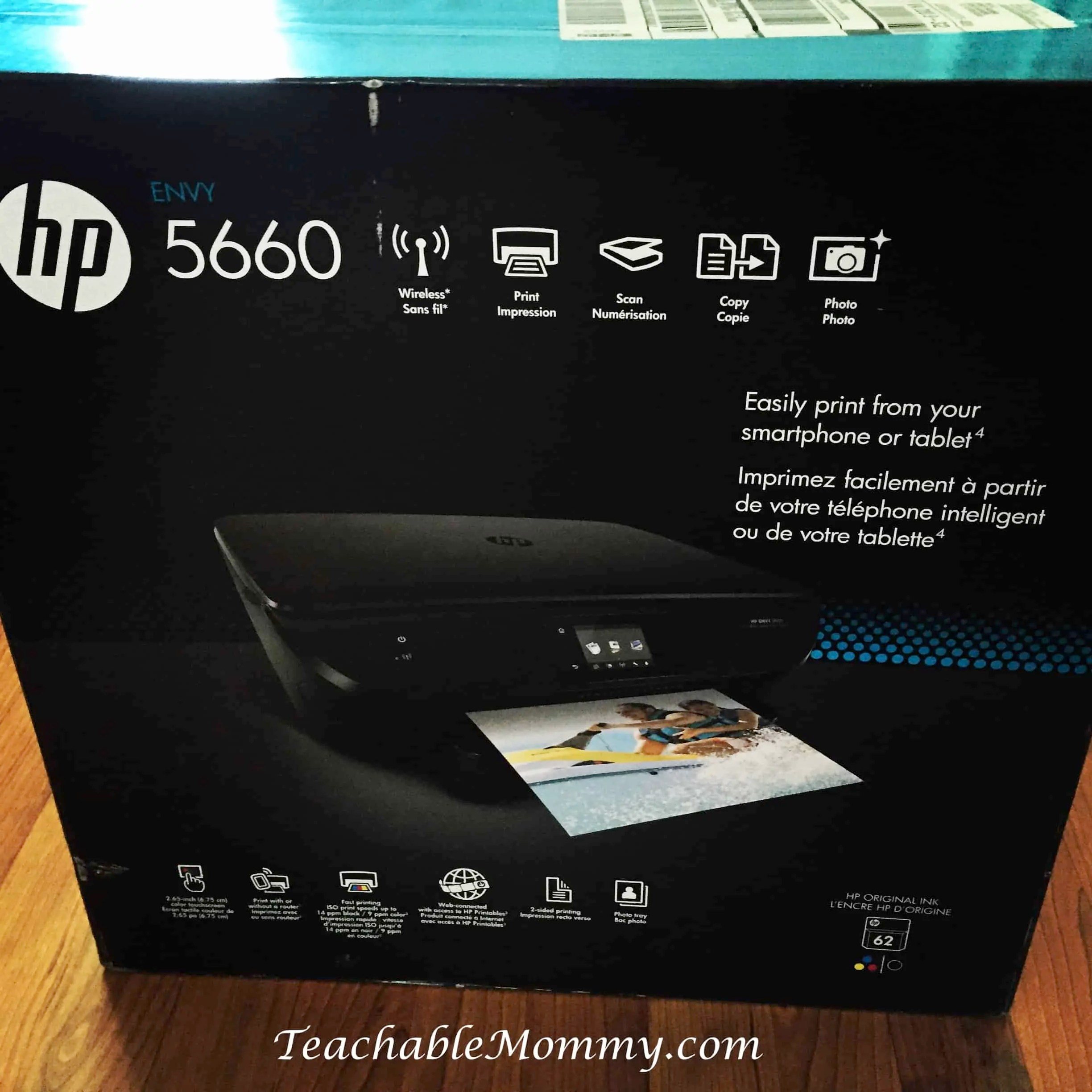 Hp Solutions For Busy Moms And Dads