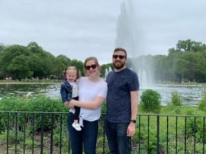 Brookfield Zoo June 2019