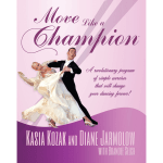 Move Like A Champion Book