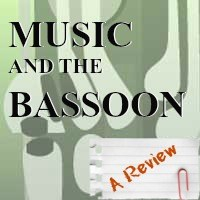 MusicandtheBassoon.org - A Review