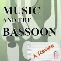 MusicandtheBassoon.org - A Review