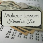 makeup lessons – friend or foe