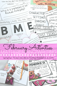 Books Teachers Love {February}