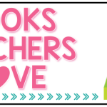 Books Teachers Love: {June}