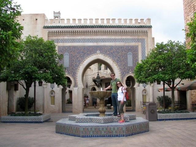 Disney Morocco