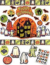 SW Happy Halloween Set