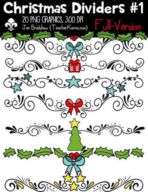 3 Free Christmas Graphics You Dont Want To Miss