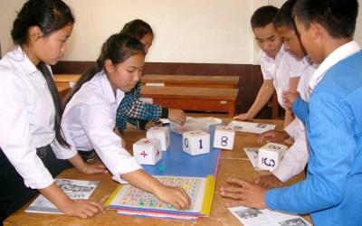 Activities to enhance classbuilding (part – 1)