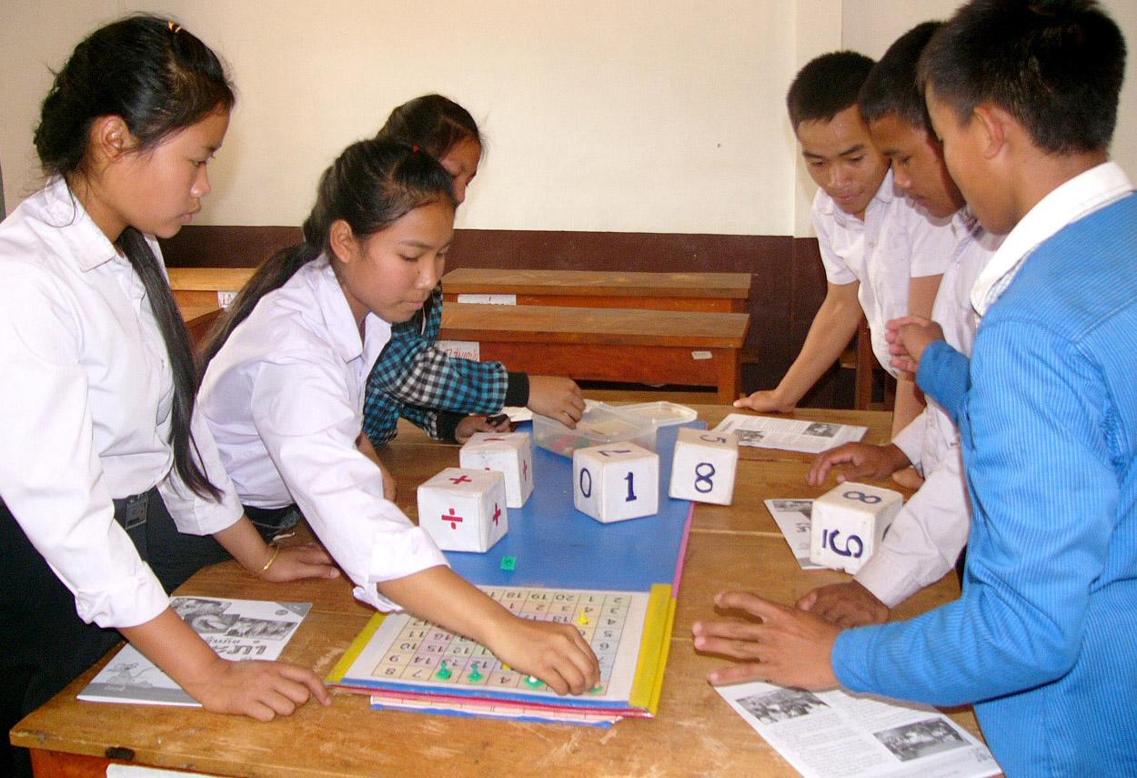 Activities To Enhance Classbuilding Part