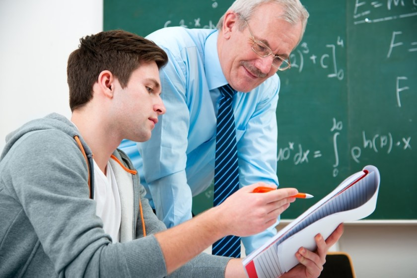 Image result for college professors and students