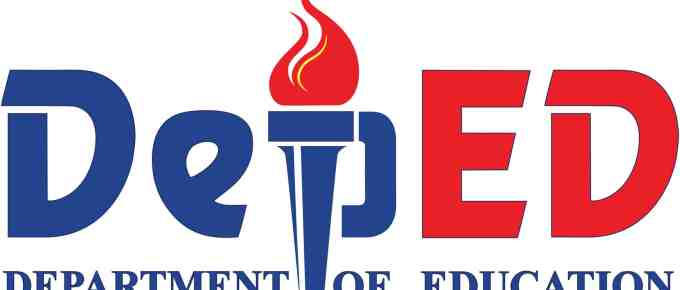 Department of Education DepEd Logo 2016