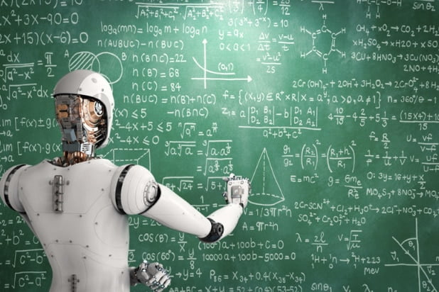 How Artificial Intelligence Is Changing Teaching