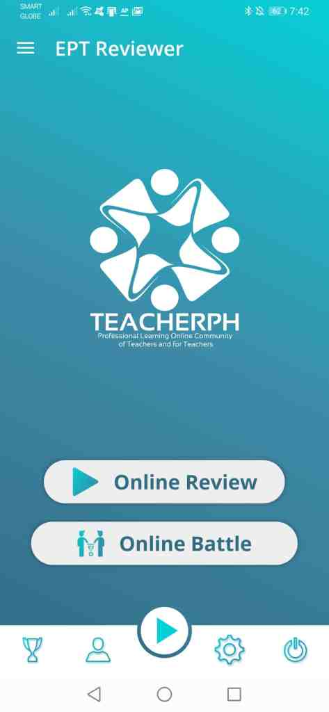 2020 DepEd English Proficiency Test (EPT) for Teacher 1 Applicants