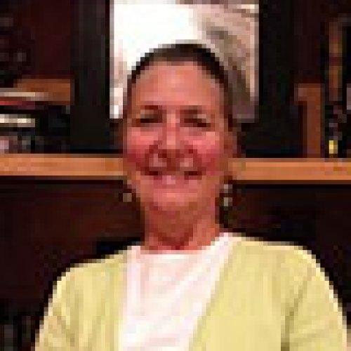 Carol Broughton, EdS