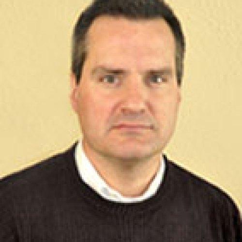 Jonathan Crawford, EdD