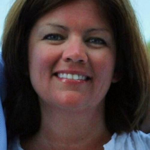 Luanne Finley, MA, Rank 1