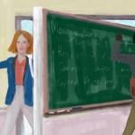 New Teachers Turn Over Rate