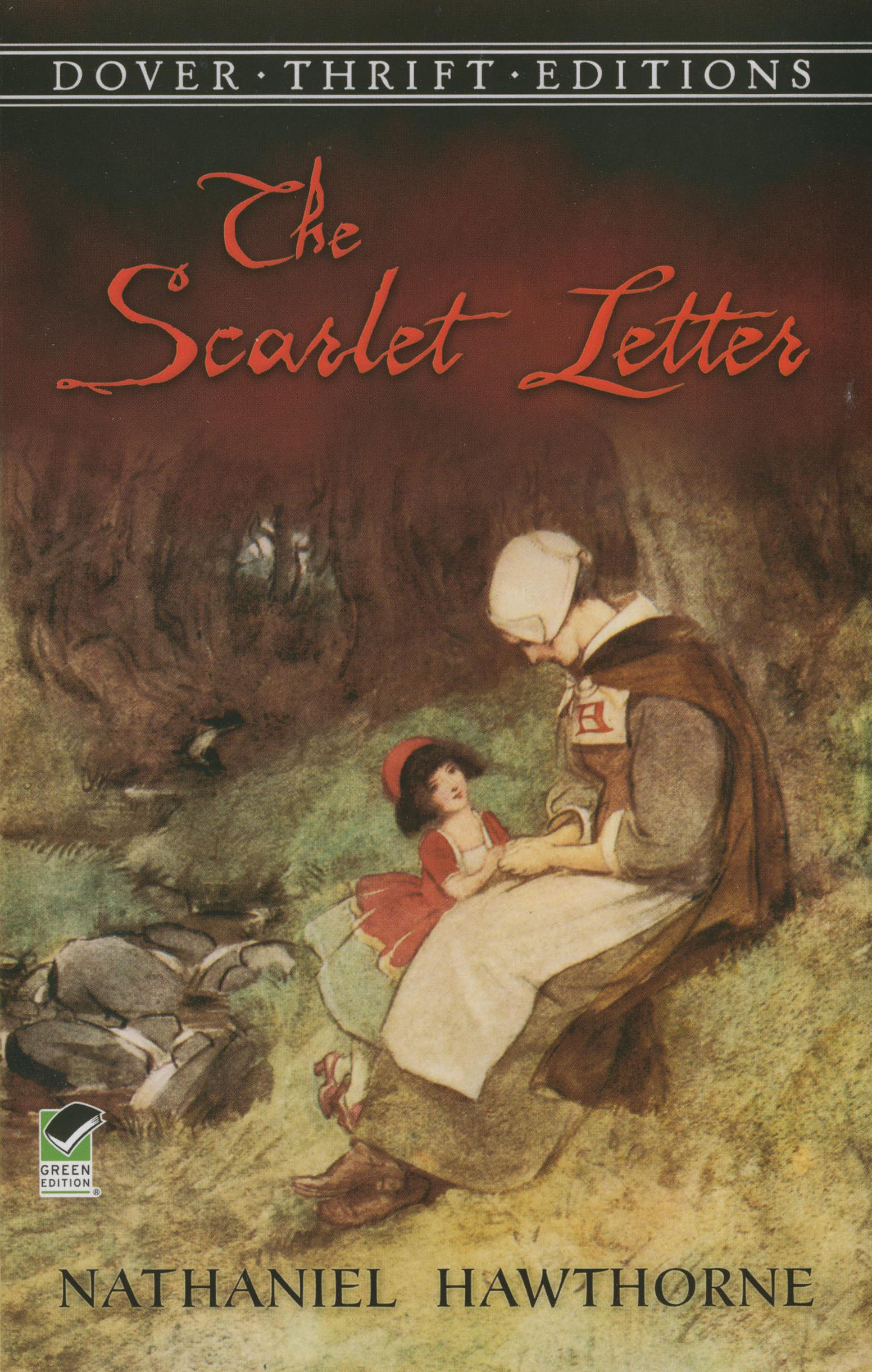 The Scarlet Letter Paperback Book 940l Nathaniel
