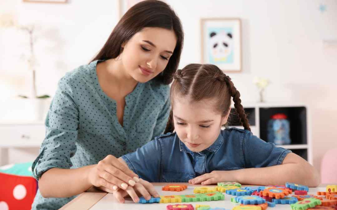11 Helpful Tips for Teaching Autistic Children