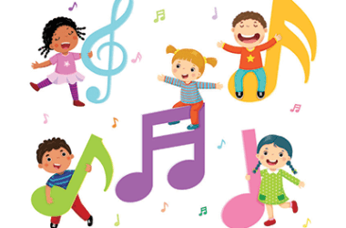 Webinar – Music and Child Development
